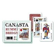 Kanasta - Kartová hra