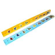 Krtko - Meter pre deti - Dekorácia do detskej izby