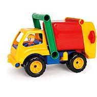 Lena smetiarske vozidlo - Auto