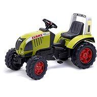 Claas Arion zelený - Šliapací traktor