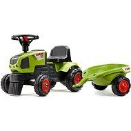 Traktor Class s prívesom - Odrážadlo