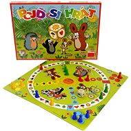 Poď sa hrať - Spoločenská hra