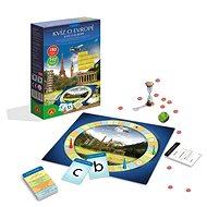 Kvíz o Európe MINI - Vedomostná hra