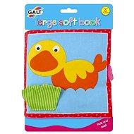 GALT Detská knižka – Kde sa schoval - Kniha pre deti