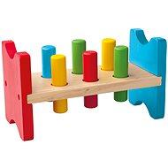 Didaktická hračka Woody Zatĺkačka - Didaktická hračka