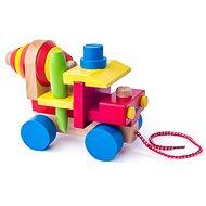 Woody Montážna miešačka - Didaktická hračka