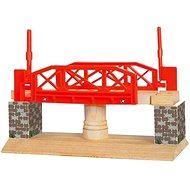 Woody Otáčací most - Príslušenstvo k vláčikodráhe