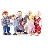 Woody Bábiky do domčeka