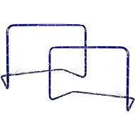Futbalové bránky na záhradu - 2 ks - Herná súprava