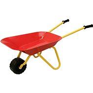 Woody Záhradný fúrik červený - Detský záhradný fúrik