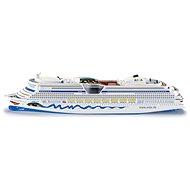 Siku Super - Výletná loď - Kovový model