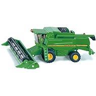 Siku Farmer – Kombajn John Deere 9680i - Kovový model