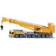 Siku Super – Ťažký autožeriav Liebherr - Kovový model