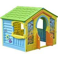 Záhradný domček - Detský domček
