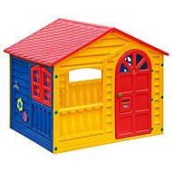 Záhradný domček Happy House - Detský domček