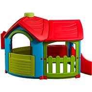 Záhradný domček Triangel - Detský domček