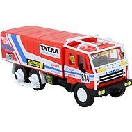 Monti system 10 – Tatra 815 Dakar - Stavebnica