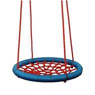 Woody Hojdací kruh (modro-červený) - Hojdačka