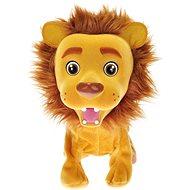 Kokum plyšový levíček 26 cm - Plyšová hračka