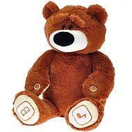 KUBA plyšový medvedík - Plyšová hračka
