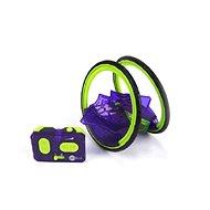 Hexbug Ring Racer fialový-zelený - Mikrorobot