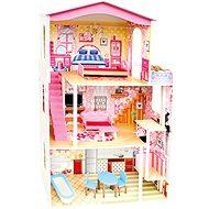 Dom pre bábiky - Detský domček