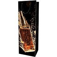 Darčeková taška na víno - 209491 - Taška na víno
