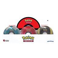 Pokémon: SS20 Poké Ball Tin Series 4 - Kartová hra