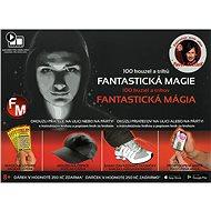 Fantastická magie - Kreatívna súprava
