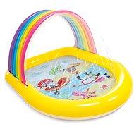Intex Bazén s dúhou - Nafukovací bazén