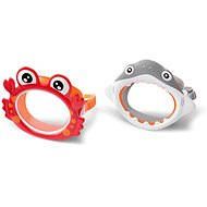 Intex Potápačské okuliare Fun Mask - Potápačské okuliare