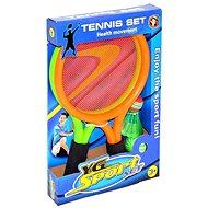 Wiky Tenis plážový - Hra na záhradu