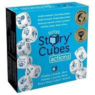 Príbehy z kociek – Akcia - Spoločenská hra