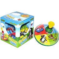 Krtko Točiaca káča - Hudobná hračka