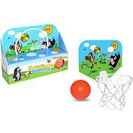 Krtko Basketbal - Hra na záhradu