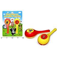 Krtko Rumba gule - Hudobná hračka
