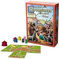 Carcassonne rozšírenie 10 - Rozšírenie spoločenskej hry