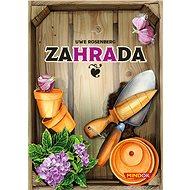 ZáHRAda - Spoločenská hra