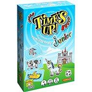 Spoločenská hra Time´s Up Junior