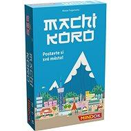 Machi Koro - Spoločenská hra