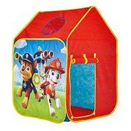 Detský Pop Up domček na hranie Paw Patrol - Detský domček
