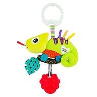 Lamaze Chameleón Chris - Závesná hračka