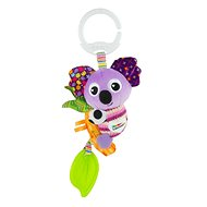 Lamaze Koala Walla - Závesná hračka