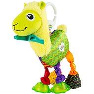 Lamaze Lama Leonardo - Závesná hračka