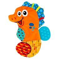 Lamaze Šuštiaci morský koník Seymour - Hračka pre najmenších