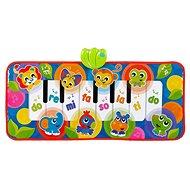 Hracia deka Playgro Hracia podložka piano