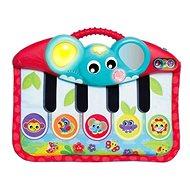 Playgro Interaktívna podložka piano - Hracia deka
