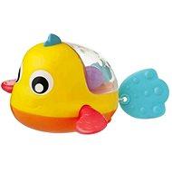 Playgro Plávajúca rybička - Hračka do vody