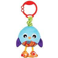 Playgro Vrniaci tučniačik - Závesná hračka