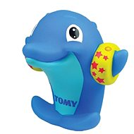 Toomies Vodný delfínik - Hračka do vody
